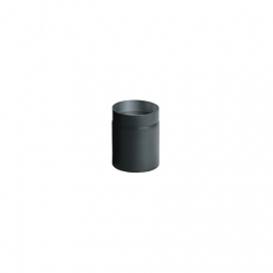Rúra 150/250 oceľová čierna