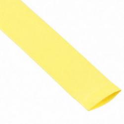 Zmršťovacia hadica žltá Boagaz pre DN15