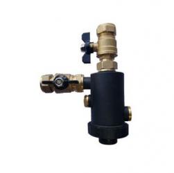 Magnetický filter mini 3/4coll