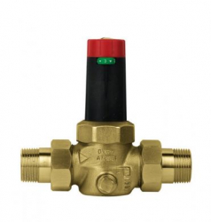 Tlakový regulačný ventil 1coll