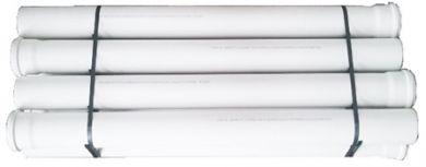 Plast rúry-balík 10ks 60/1000