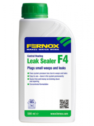 Fernox Leak Sealer F4 0,5l