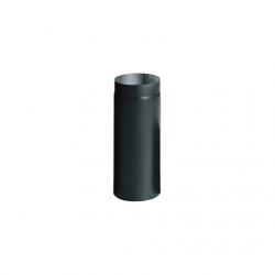 Rúra 150/500 oceľová čierna